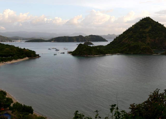 Pemerintah kota mendesak untuk mengembangkan industri kapal pesiar