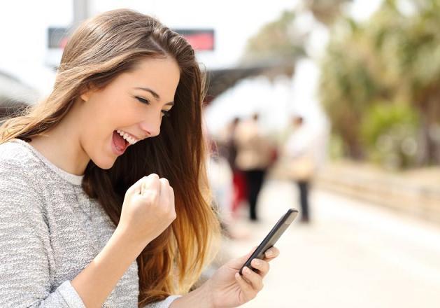 bloquear publicidade mensagem claro sms