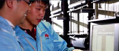 Huawei เสริมแกร่งให้สายผลิตภัณฑ์เซิร์ฟเวอร์ คว้าใบรับรอง VMware vSphere 7.0  สำหรับผลิตภัณฑ์ FusionServer Pro2288H V5 ของ Huawei
