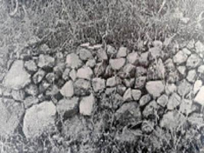 Gambar Jenis Batuan Di Situs Gunung Padang Kabupaten Cianjur