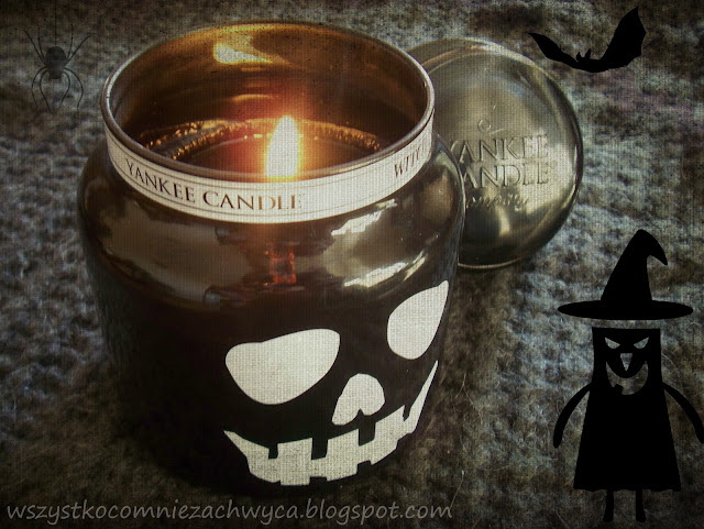 Yankee Candle, Witches' brew (napar czarownicy)