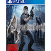 Resident Evil 4 para PS4 mídia digital original PSN