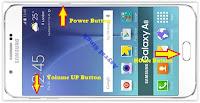 Hard Reset Samsung Galaxy A8