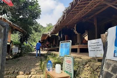 warga baduy mulai menolak wisatawan karena masalah sampah plastik
