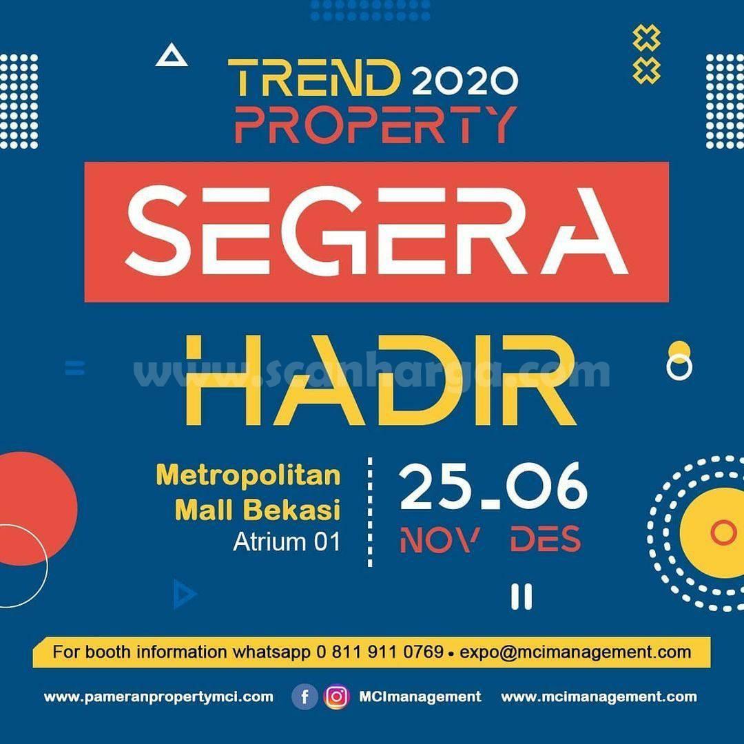 Trend Property Expo 2020