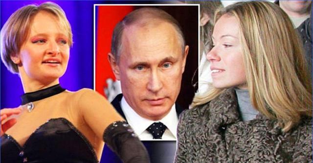 Дочь Путина в числе добровольцев, испытывающих на себе вакцину от КОВИД-19