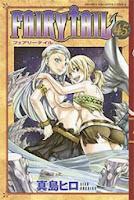 Ver Descargar Fairy Tail Manga Tomo 45