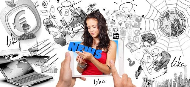 Role of Digital Media in Women Empowerment in Hindi image | महिला सशक्तिकरण में डिजिटल मीडिया की भूमिका