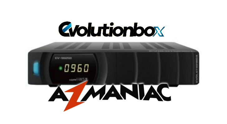 Evolutionbox EV-960 SD