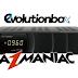 Evolutionbox EV-960 SD Atualização v2.26 - 04/03/2018