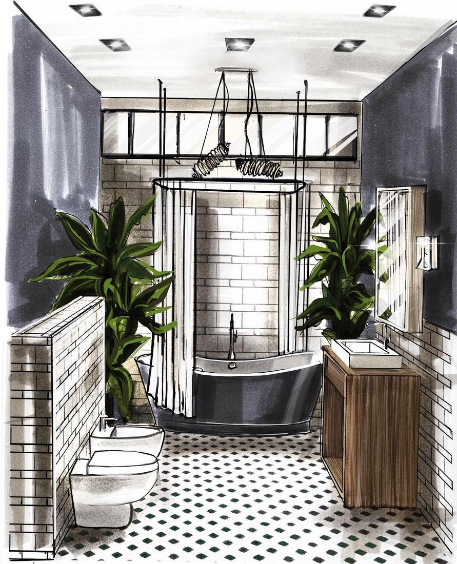 06-Bathroom-Interior-Design-Drawings-Focused-on-Bedrooms-www-designstack-co