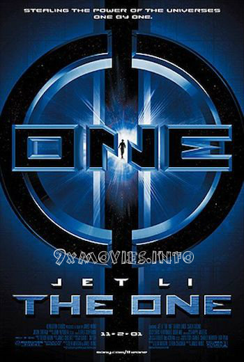 The One 2001 Dual Audio Hindi 720p BluRay 750mb