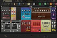 Download Kuassa Amplification 360 v1.0.1 Full version
