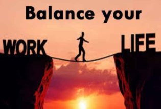 The Best Way to Make Work-Life Harmony Work for You