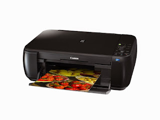 Canon PIXMA MP497 Printer And Scanner Driver Download