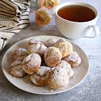 Air-Fried-Doughnut-Puffs-4