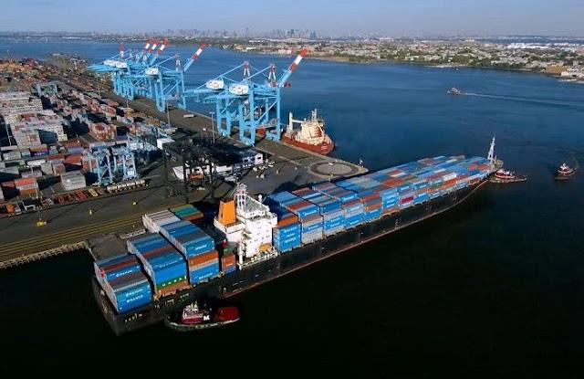 Tema Port Revenue Fall By 45.2% In June