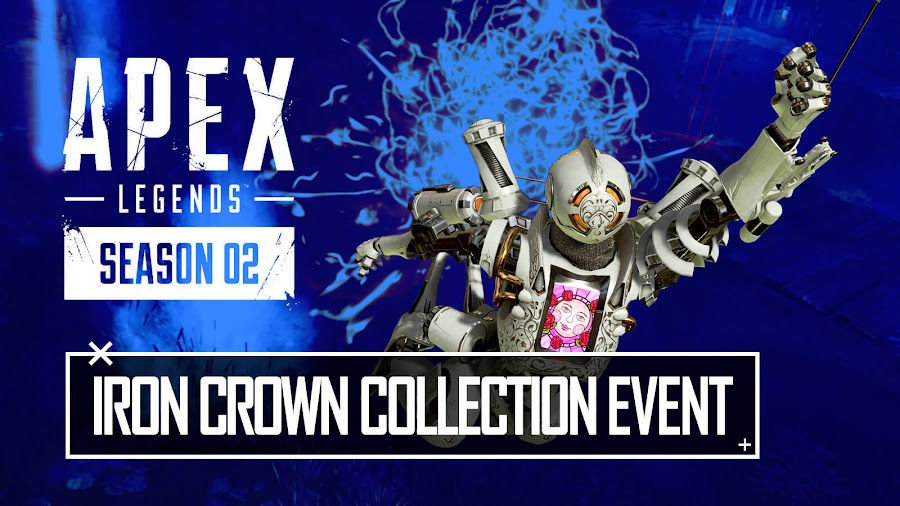 apex legends iron crown collection limited time event solos mode