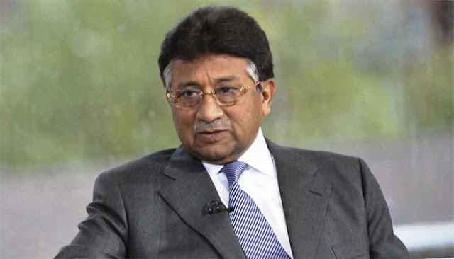 हमने 1 परमाणु बम गिराया तो भारत 20 बम गिराकर तबाह कर देगा पाकिस्तान : परवेज मुशर्रफ