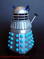Custom Daleks Invasion Earth 2150AD (OLD VERSION) 03