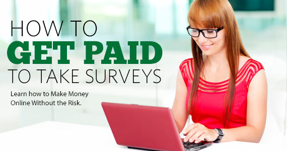 Get Paid Take Survey