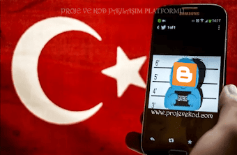 Blogspot Türkiye'de engellendi