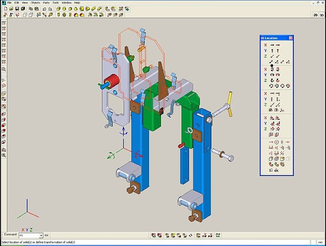 8 Best Cad Apps For Linux Updated