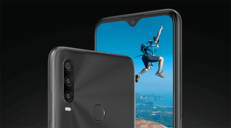TCL L10 Pro announced with budget UNISOC SoC and mid-range price tag