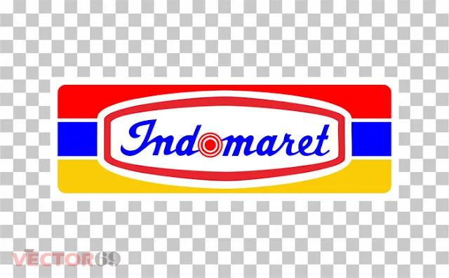 Logo Indomaret - Download Vector File PNG (Portable Network Graphics)