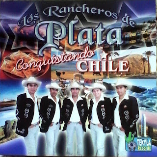 los rancheros de plata conquistando chile