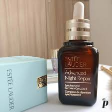 FREE Estee Lauder Advanced Night Repair Sample