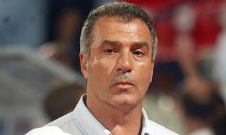 """Μεγάλη απώλεια για το ελληνικό μπάσκετ , """"έφυγε"""" ο Νίκος Παύλου"""