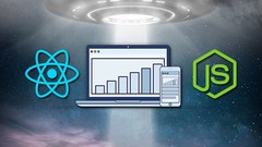 React Node FullStack - Multi User Blogging Platform with SEO