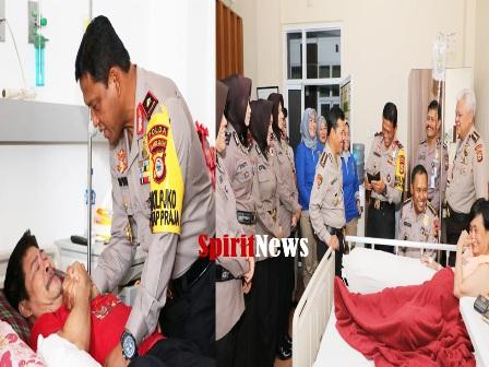 Wakapolda Brigjen Pol Risyapudin Nursin, Utamakan Kebersamaan