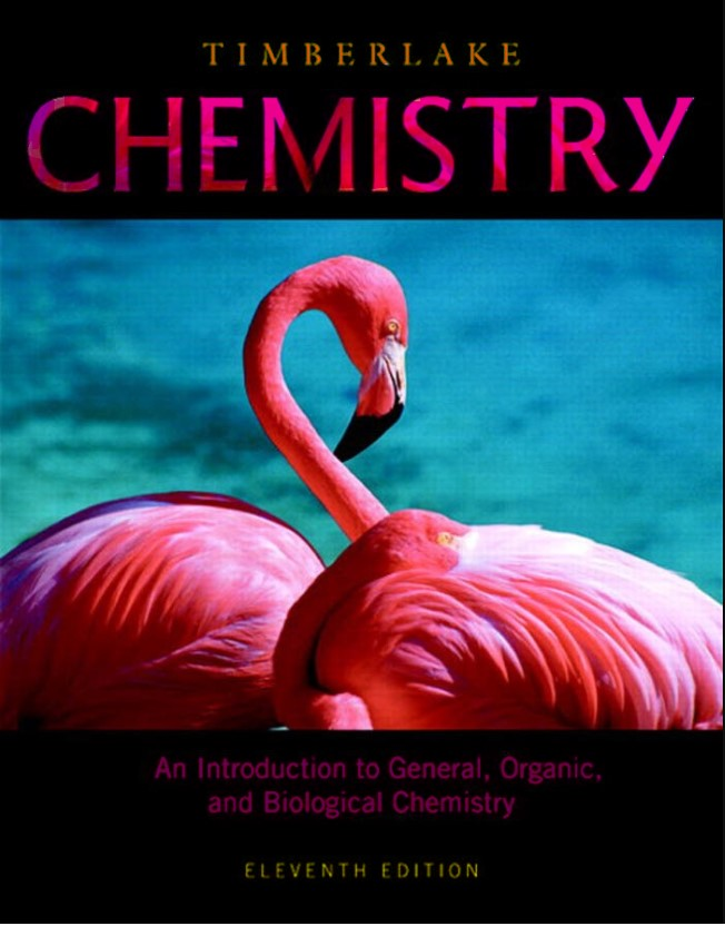 Chemistry: An Introduction to General, Organic, and Biological Chemistry, 11th Edition in pdf