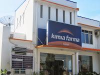 PT Kimia Farma (Persero) Tbk - RFor Ecruitment Fresh Graduate Pharmacist Kimia Farma July 201