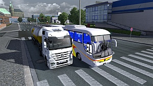 Marcopolo Paradiso 1200 G6 bus