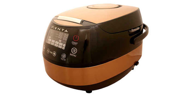 Smart Cooker Vienta 12in 1