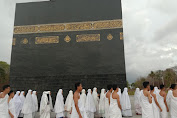 Wisata Religi Jabal Rahmah Sebagai Edukasi Manasik Haji
