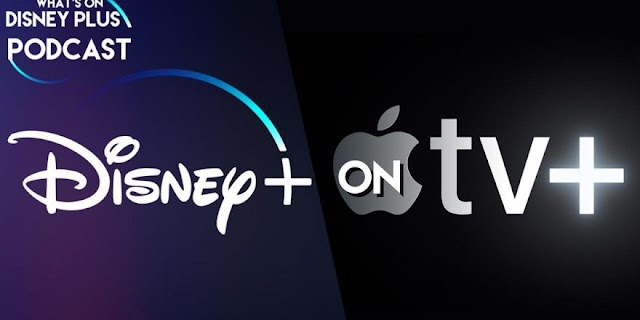 Apple will reportedly release her movies in theaters weeks before she arrives at Apple TV Plus