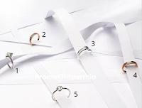 Logo Vinci gratis ''Gioielli Animalistici'': 4 anelli in palio