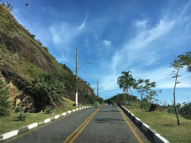 Bate e volta a partir do Rio de Janeiro