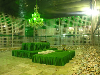 Syi'ah dan Kuburan