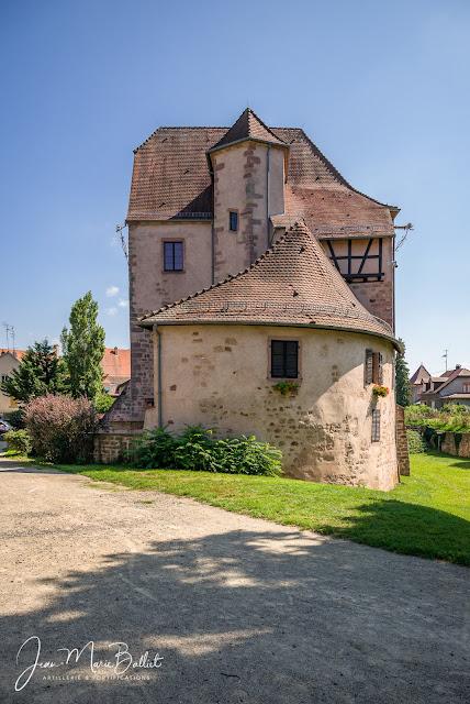 Château du Bucheneck (Soultz)