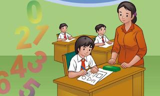 Download Soal Soal UAS Ganjil Kelas 4 terbaru ktsp 2015-2016