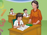 Download Soal Soal UAS Ganjil Kelas 4