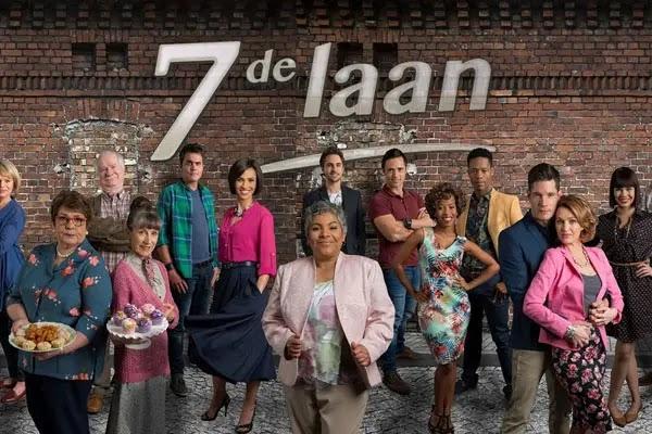 7de Laan Teasers