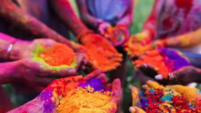 होली का त्योहार : जानिए Holi पर्व की 10 खास पौराणिक बातें:-