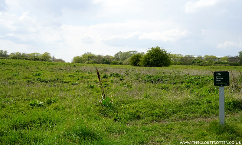 Rammey Marsh