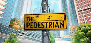 download The Pedestrian-GOG game jadul malabartown